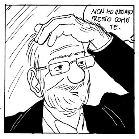 professore