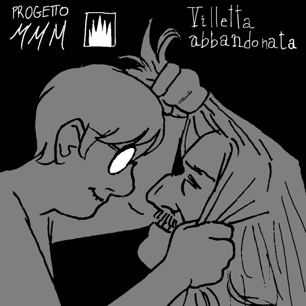 fumetto online francesco saresin - storia a fumetti - progetto mmm, slice of life