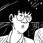 fumetto online graphic novel di francesco saresin, webcomic letterario, slice of life